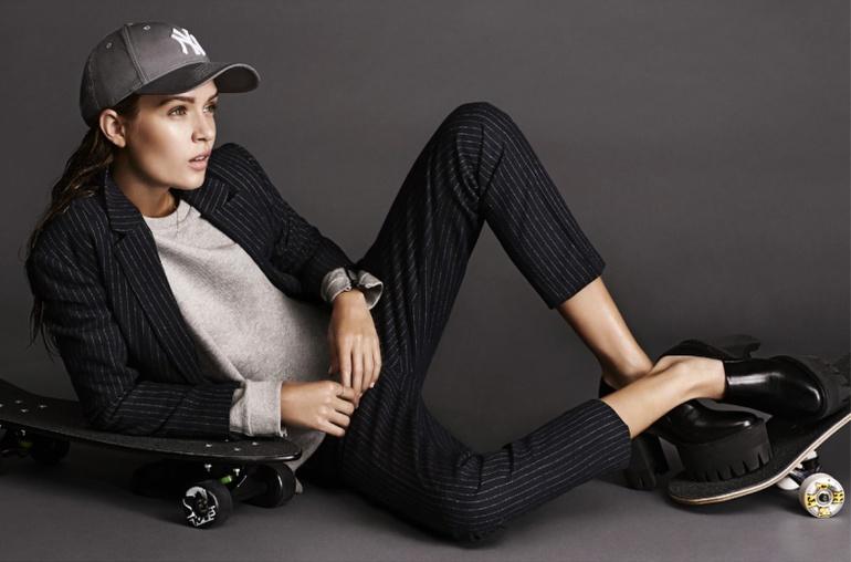 serie mode sportwear 3