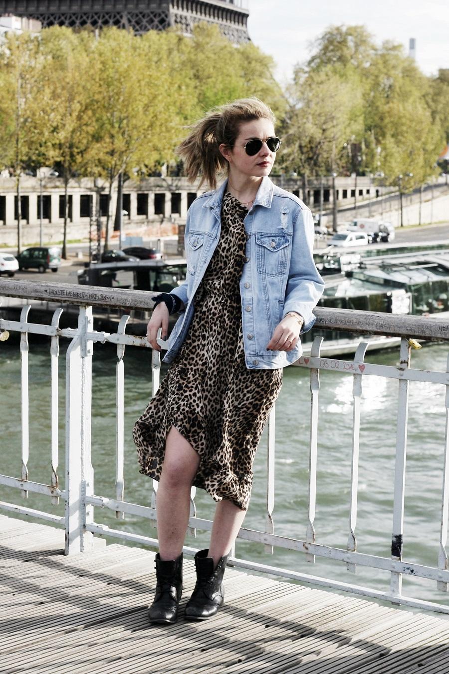 robe leopard gar rimon 3