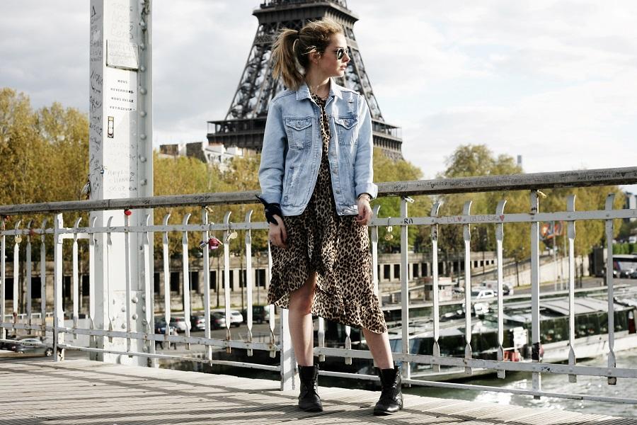 robe leopard gat rimon 1