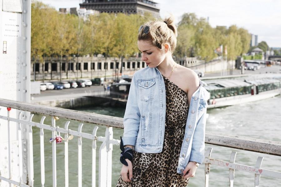 robe leopard gat rimon 2