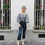 Whit + Crop jeans mathilde margail 1